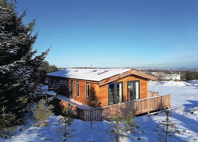 Hazelhurst Lodges - Holiday Park in Ashover, Derbyshire, England