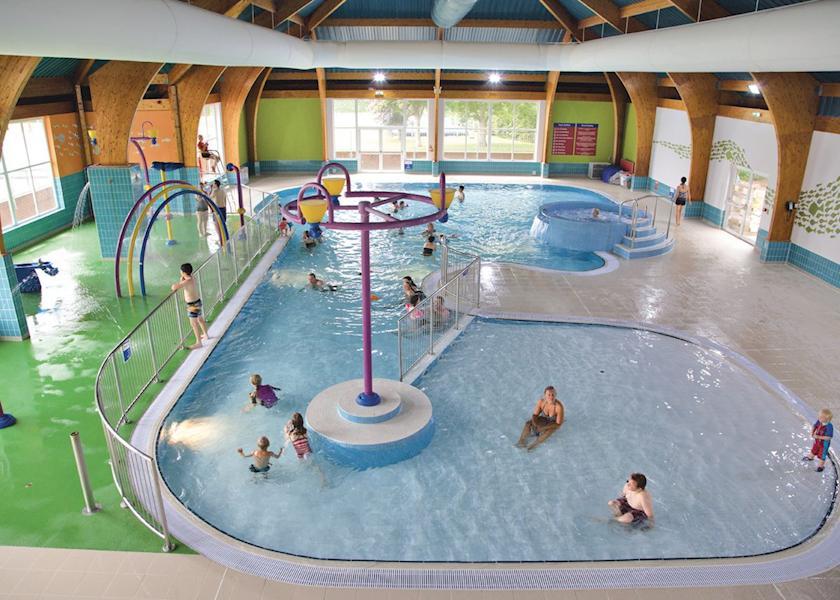 Hoburne Bashley - Holiday Park in New Milton, Hampshire, England