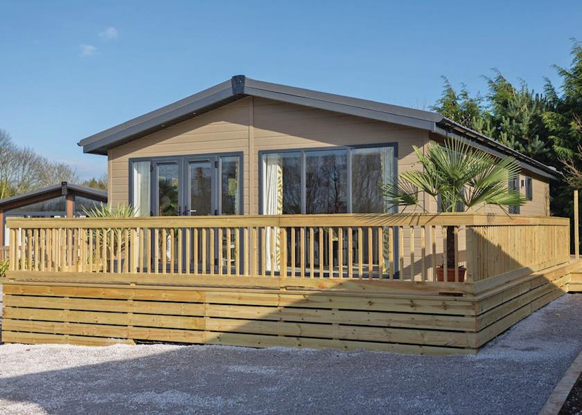 Hawthorn Glen Lodges - Holiday Park in Downham Market, Norfolk, England