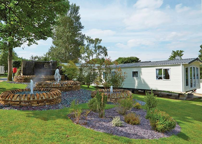 Heather View Leisure Park - Holiday Park in Bishop Auckland, County-Durham, England