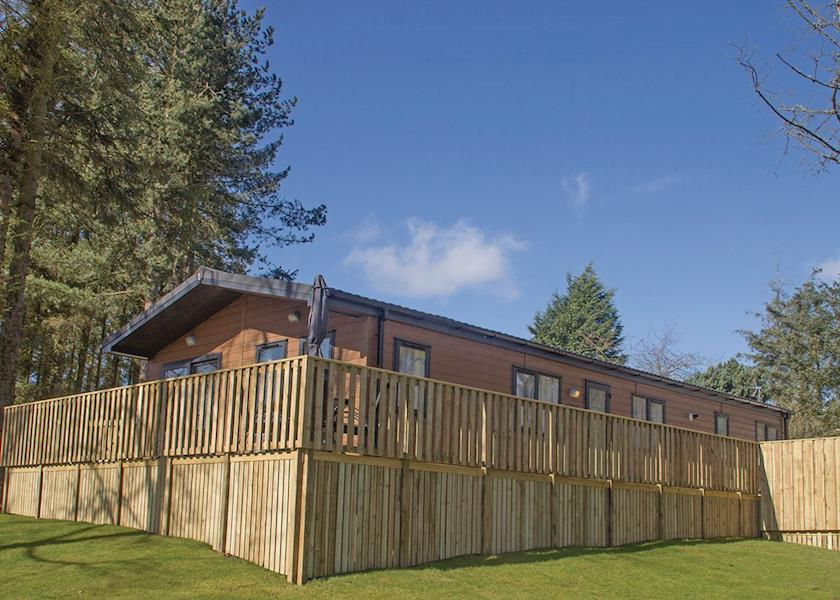 Lilliards Edge Holiday Park
