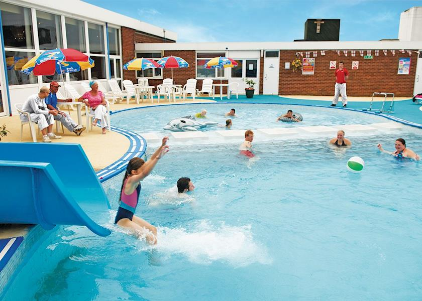 Barmston Beach - Holiday Park in Driffield, Yorkshire, England