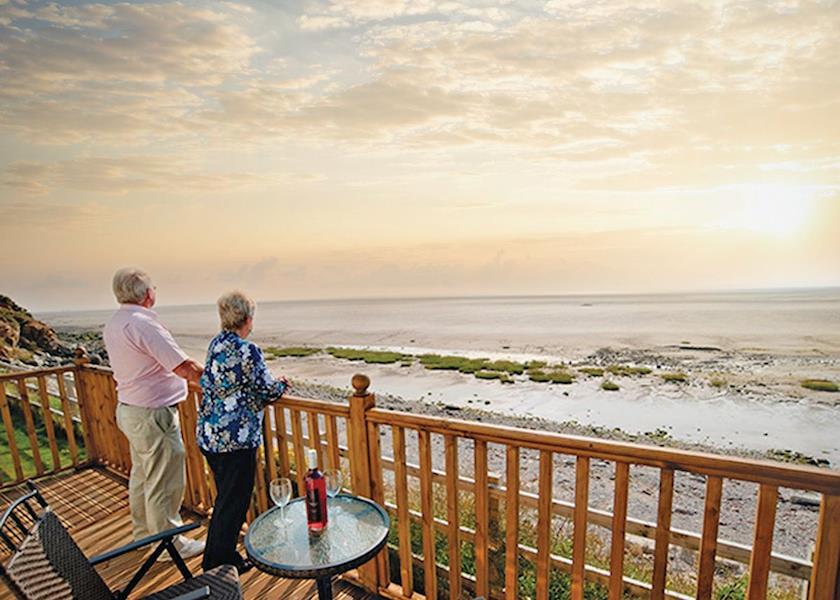 Ocean Edge Holiday Park