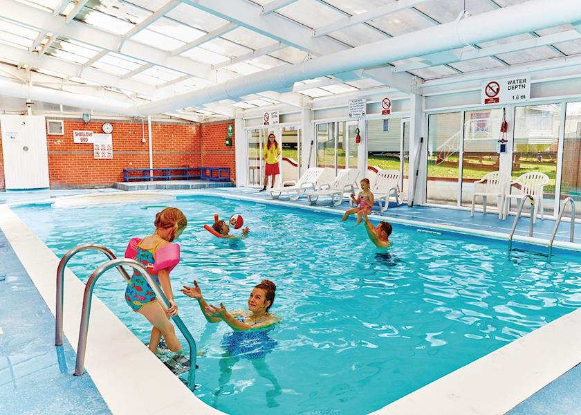 Shurland Dale - Holiday Park in Sheerness, Kent, England