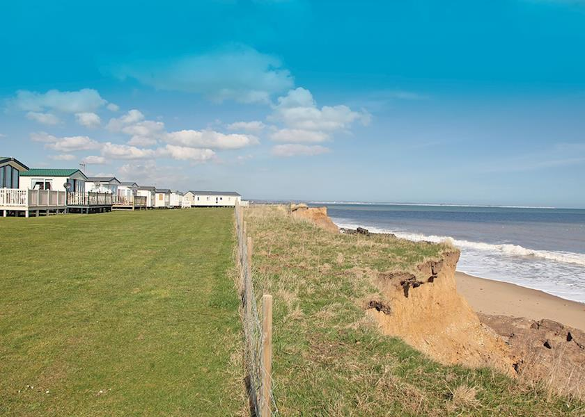 Skipsea Sands - Holiday Park in Driffield, Yorkshire, England