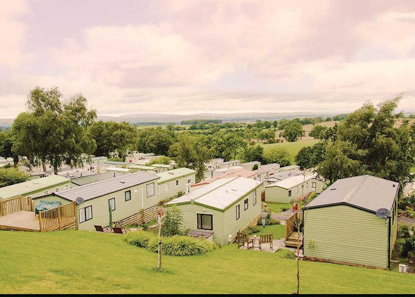Todber Holiday Park - Holiday Park in Clitheroe, Lancashire, England