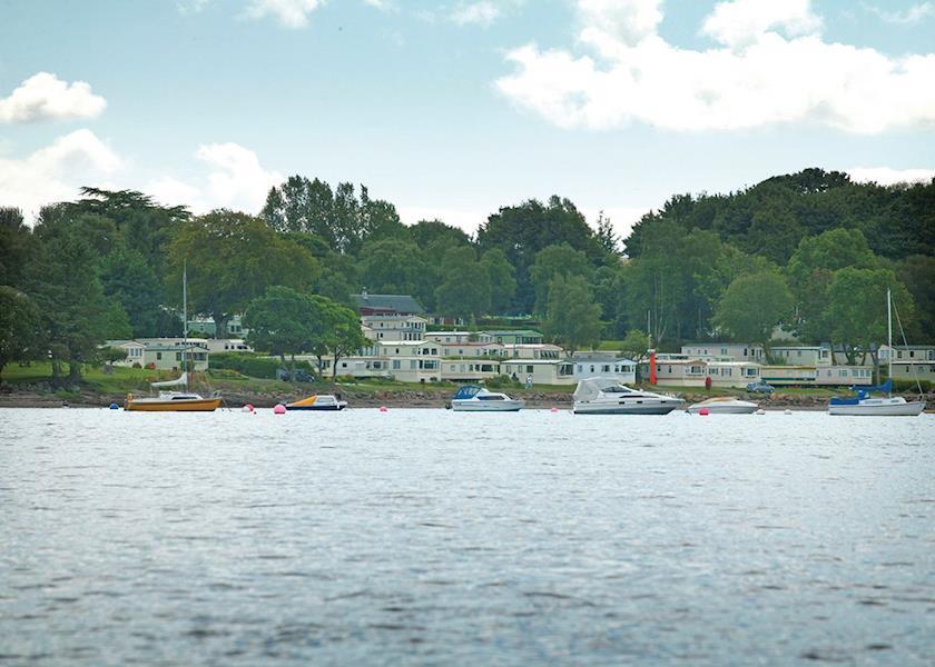Rosneath Castle Park