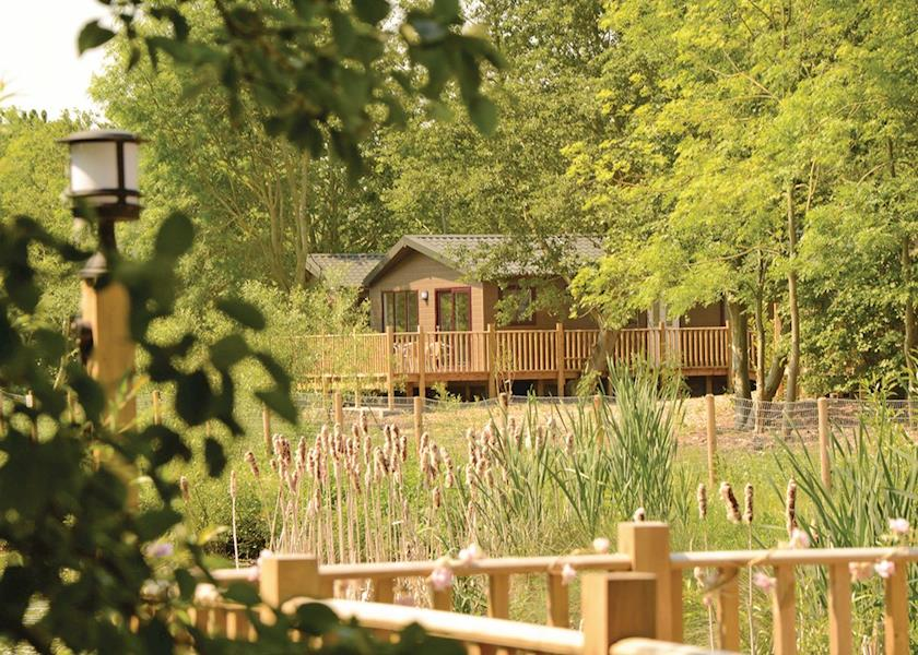 Rosewood Stud Park - Holiday Park in Ely, Cambridgeshire, England