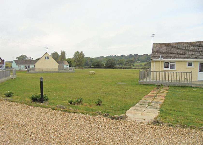 Salterns Village - Holiday Park in Seaview, Isle-of-Wight, England