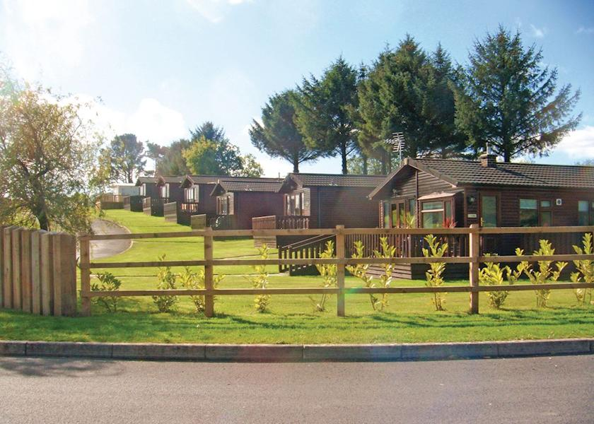 Saundersfoot Country Park - Holiday Park in Saundersfoot, Pembrokeshire, Wales