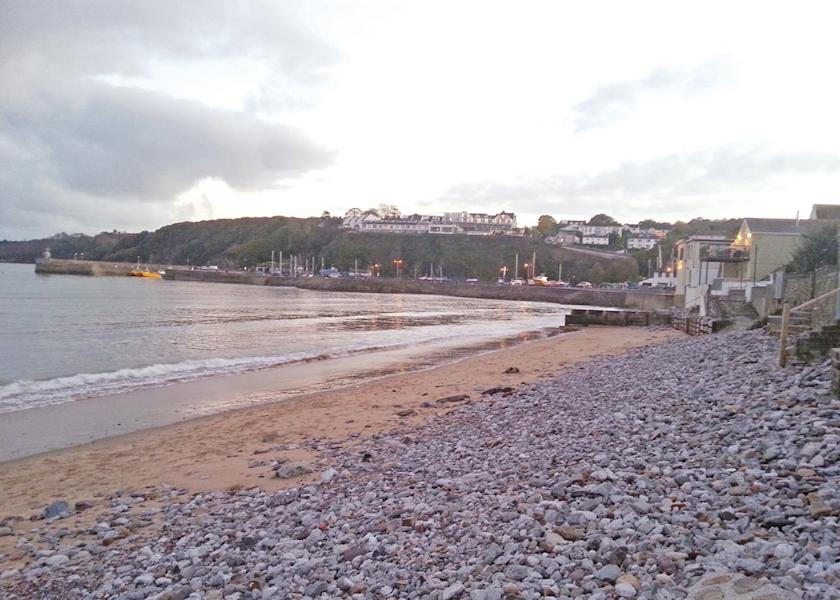 Saundersfoot Country Park