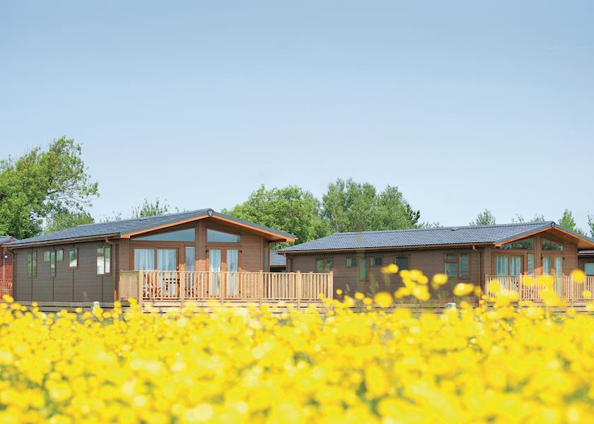 Sandy Meadows - Holiday Park in Burnham-On-Sea, Somerset, England