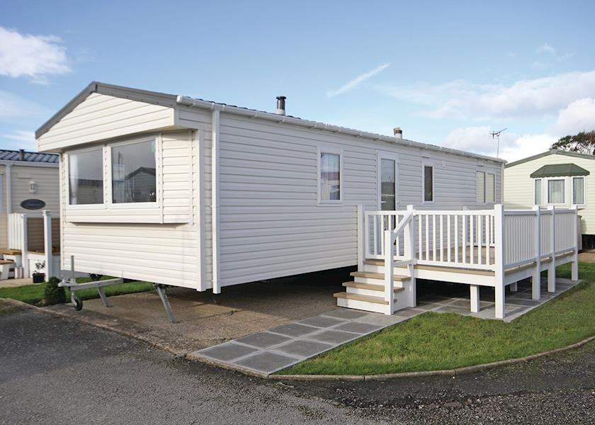 Tan-Y-Don Caravan Park - Holiday Park in Prestatyn, Denbighshire, Wales