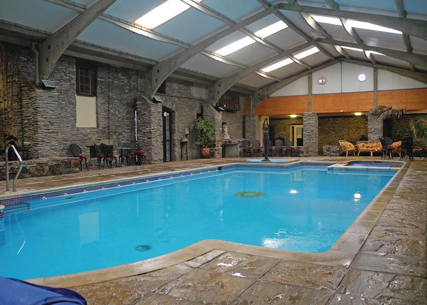Trimstone Cottages - Holiday Park in Ilfracombe, Devon, England