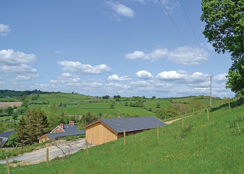Valley View Retreat