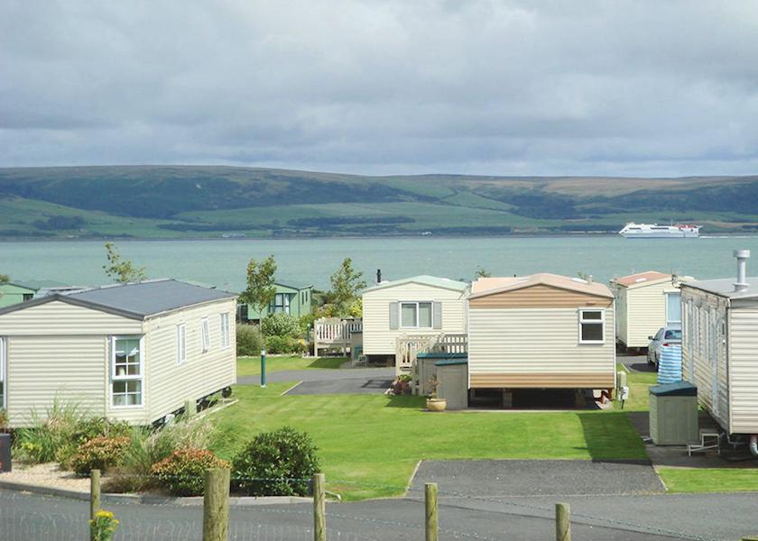 Wigbay Holiday Park