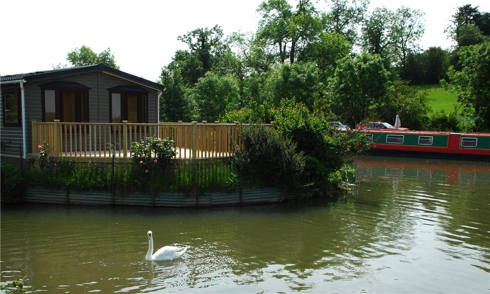 Cogenhoe Mill Holiday Park