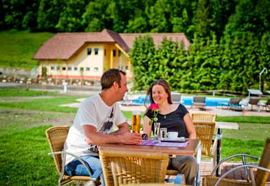 Bella Austria - Just one of the great holiday parks in Styria, Austria