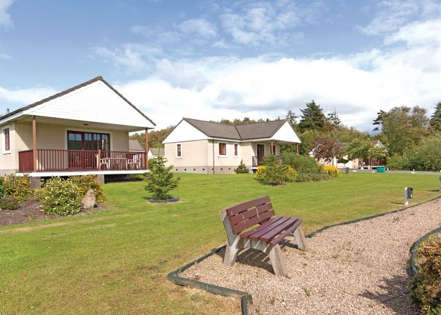 Brunston Castle Resort - Holiday Park in Girvan, Ayrshire, Scotland