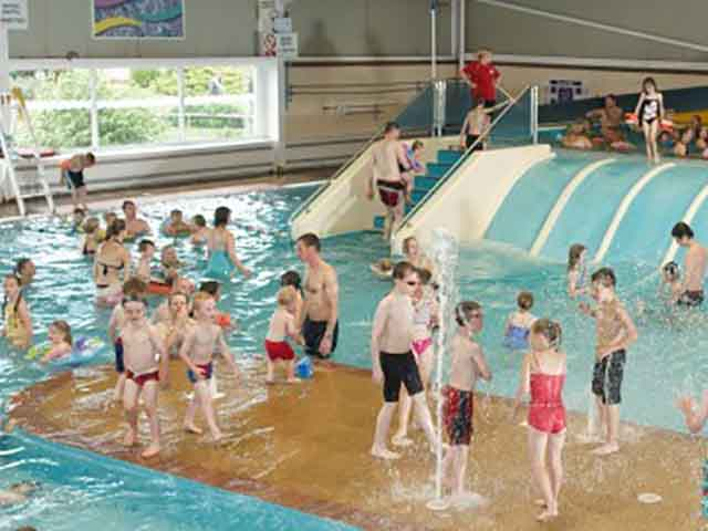 Cayton Bay Touring Park - Holiday Park in Scarborough, Yorkshire, England