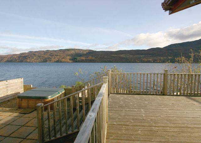 Loch Ness Highland Park - Holiday Park in Invermoriston, Highlands, Scotland