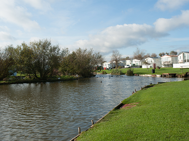 Sand Le Mere Holiday Village - Holiday Park in Tunstall, Yorkshire, England