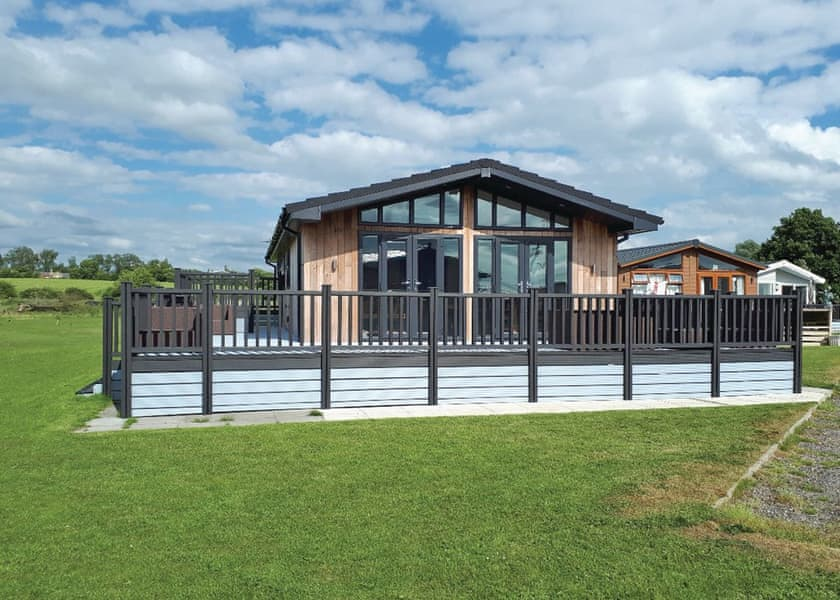 Barlings Country Park - Holiday Park in Langworth, Lincolnshire, England