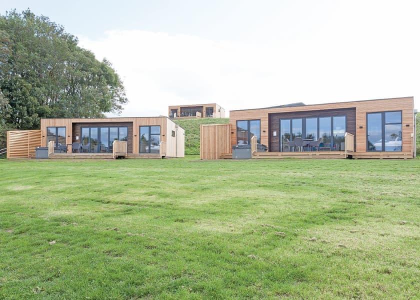 Swanborough Lakes Lodges