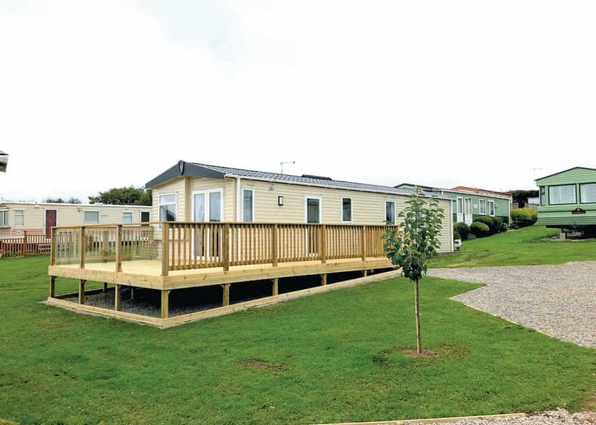 North Lakes Country Park - Holiday Park in Silloth, Cumbria, England