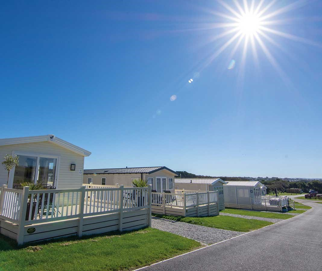 Bude Holiday Resort - Holiday Park in Bude, Cornwall, England