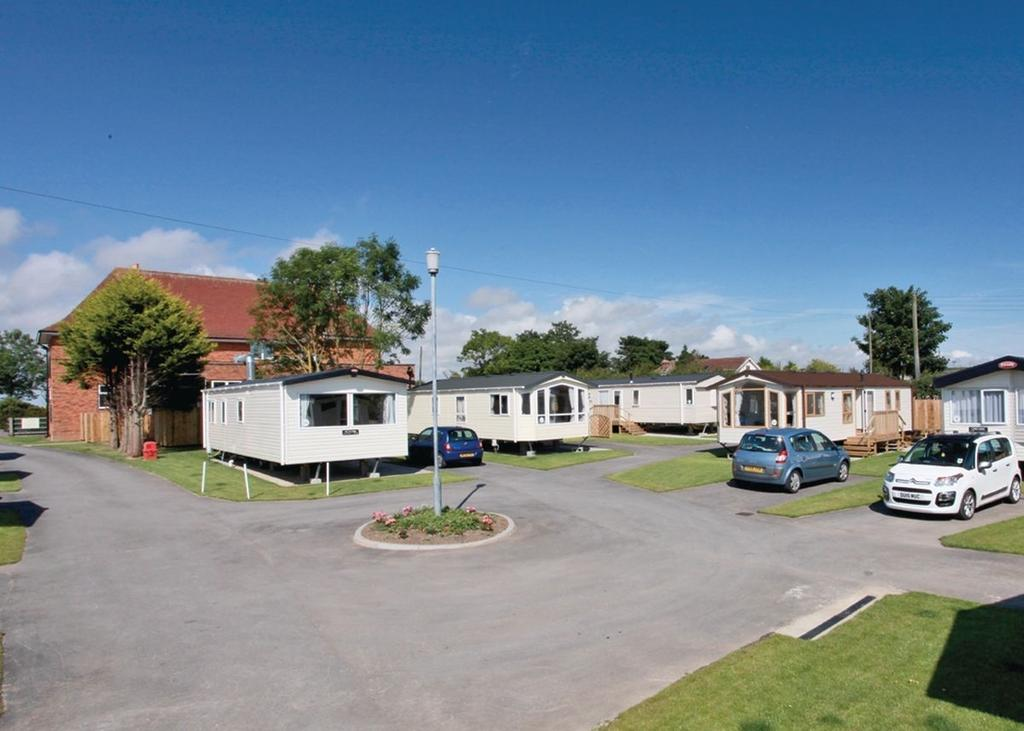 Photo 2 of Cowden Holiday Park