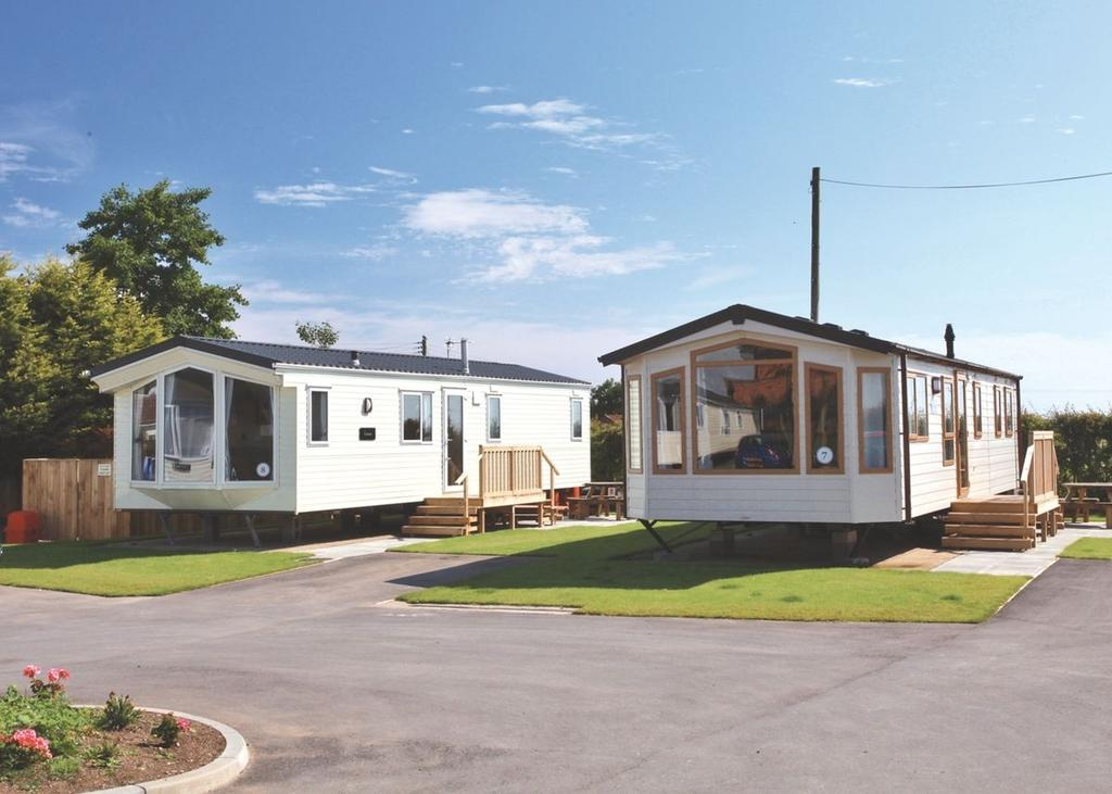 Photo 3 of Cowden Holiday Park