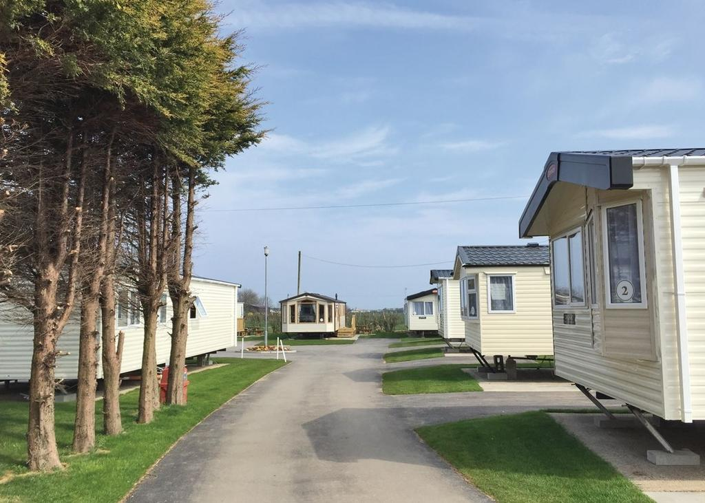 Photo 4 of Cowden Holiday Park