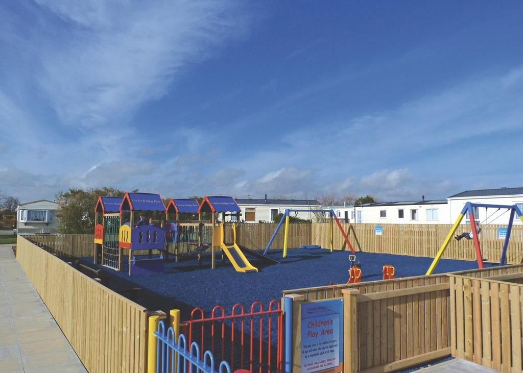 Photo 5 of Cowden Holiday Park