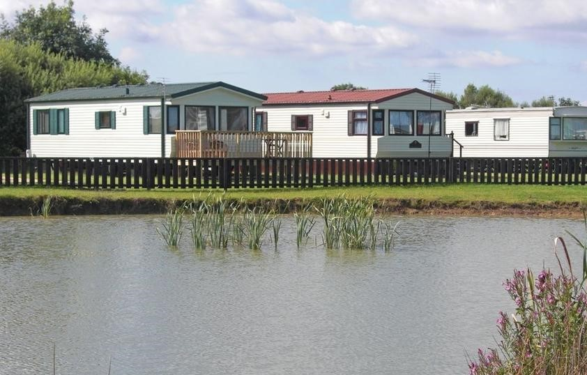 Photo 6 of Cowden Holiday Park
