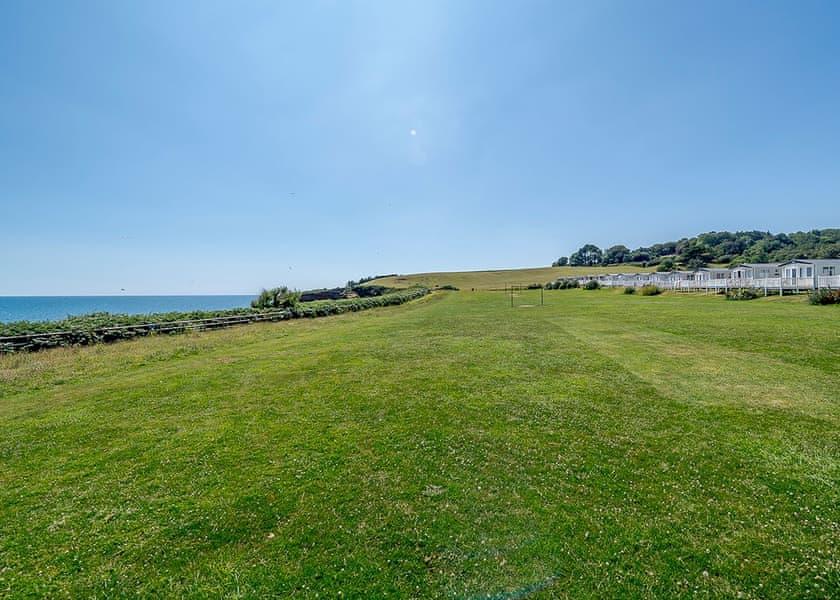 Ladram Bay - Holiday Park in Budleigh Salterton, Devon, England