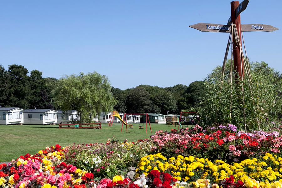 Trevella Park