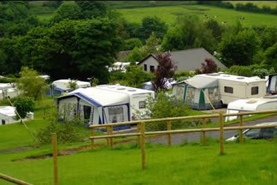 Parkers Farm Holiday Park - Holiday Park in Ashburton, Devon, England
