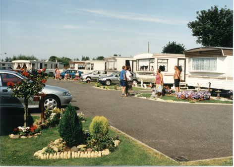 Orchard Park - Holiday Park in Ingoldmells, Lincolnshire, England