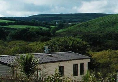Croft Farm Holiday Park - Holiday Park in Bodmin, Cornwall, England
