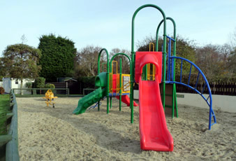 Wicks Farm Holiday Park - Holiday Park in Chichester, West-Sussex, England