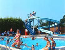 Heathland Beach Caravan Park - Holiday Park in Kessingland, Suffolk, England