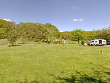 Church Stile Farm Holiday Park - Holiday Park in Seascale, Cumbria, England