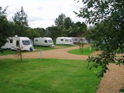 Two Mills Touring Park - Holiday Park in North Walsham, Norfolk, England
