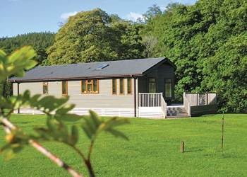 Parmontley Hall Country Lodges