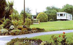St. Day Holiday Park - Holiday Park in St. Day, Cornwall, England