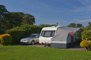 Drummohr  Caravan Park - Holiday Park in Edinburgh, Lothian, Scotland