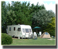 Silver Sands Holiday Park - Holiday Park in Helston, Cornwall, England