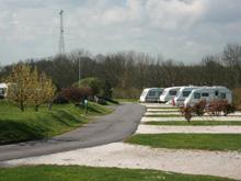 Jacobs Mount Caravan Park - Holiday Park in Scarborough, Yorkshire, England