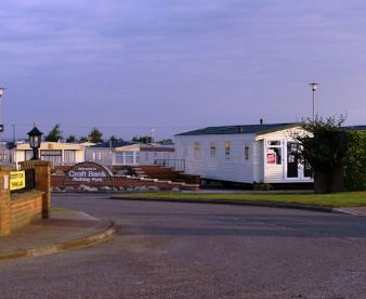 Croft Bank Holiday Park - Holiday Park in Skegness, Lincolnshire, England